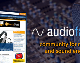 Audiofanzine FR