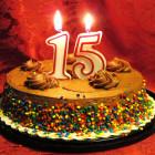 Celebrating 15 years of Audiofanzine!