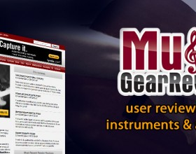 MusicGearReview