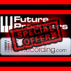 , FutureProducers and HomeRecording Special Offer